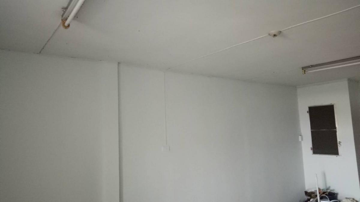 ประกาศขาย เสรีภาพคอนโดเทล ใกล้ ถนนงามวงศ์วาน - MRT ศูนย์ราชการฯ 1 ห้องนอน 42.23 ตร.ม. ห้องทำสีใหม่!!