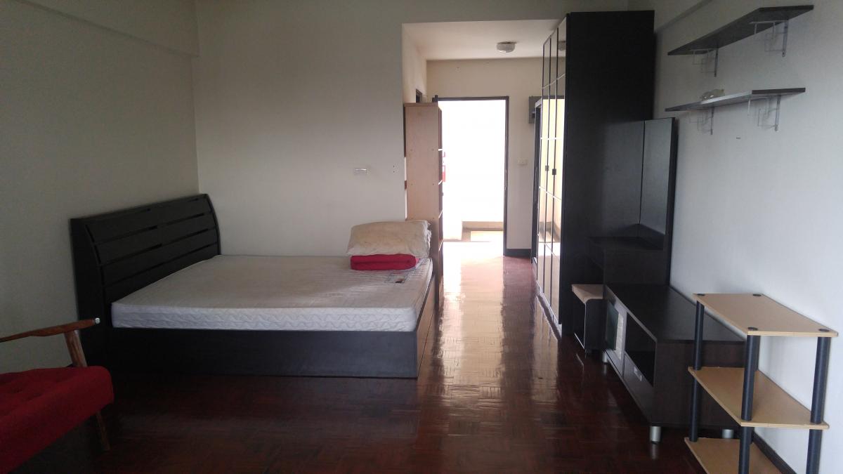 ประกาศให้เช่าคอนโด รัชดา เทอเรส ( Ratchada Terrace ) ใกล้ MRT พหลโยธิน 1 ห้องนอน 36.16 ตร.ม. เฟอร์ครบ