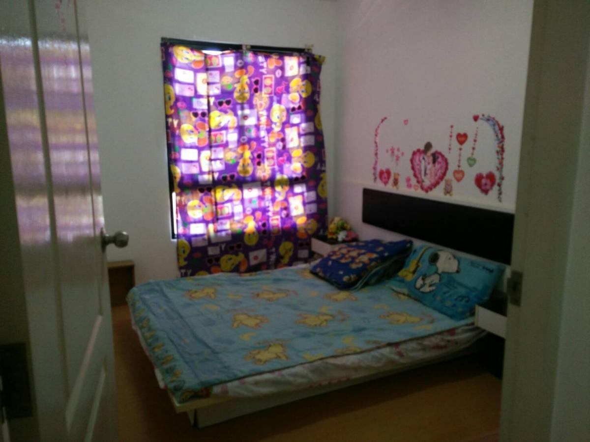 ประกาศขายด่วน iCondo Sukhumvit 105 ใกล้ BTS แบริ่ง 1 ห้องนอน 31 ตร.ม. วิวสวน ชั้น 8 ห้องเงียบ อยู่สบาย
