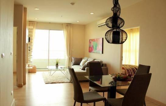 ประกาศให้เช่า The Light House ( เดอะ ไลท์เฮ้าส์ ) ใกล้  BTS กรุงธนบุรี 2 ห้องนอน 70 ตร.ม. พร้อมอยู่