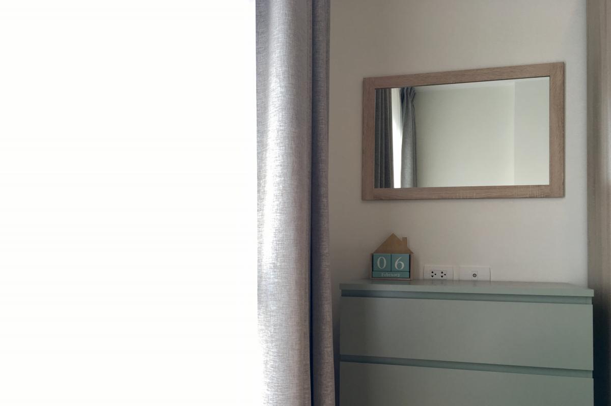 รูปของประกาศขายคอนโดดีมูระ พหลฯ-เกษตร(1 ห้องนอน)(4)