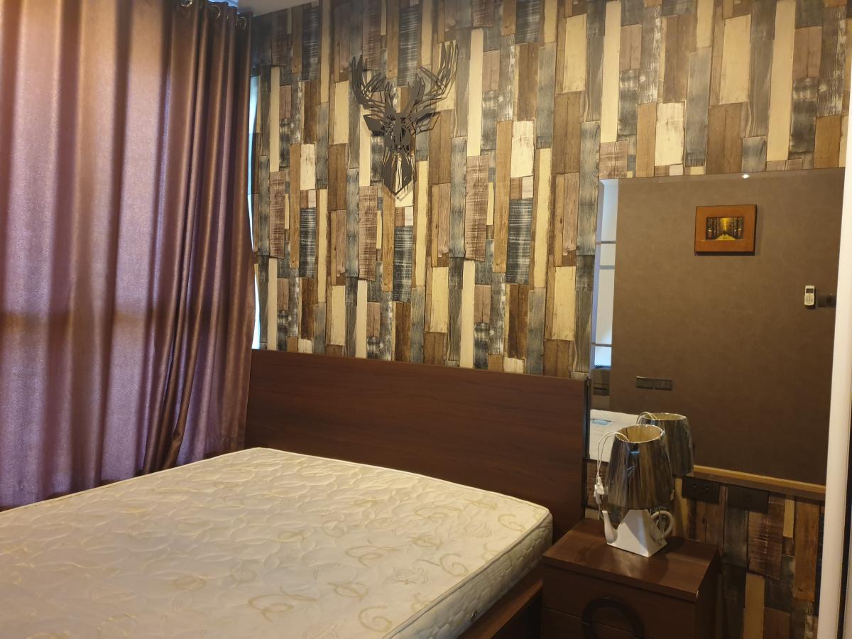 รูปของประกาศขายคอนโดเดอะ เบส แจ้งวัฒนะ(1 ห้องนอน)(1)
