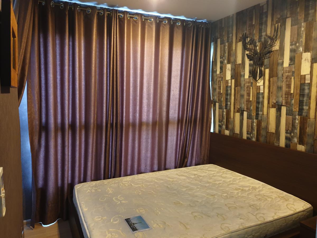 รูปของประกาศเช่าคอนโดเดอะ เบส แจ้งวัฒนะ(1 ห้องนอน)(3)