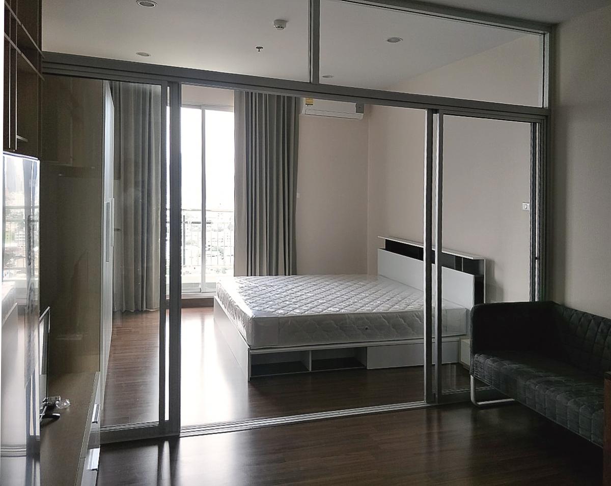 ประกาศขายคอนโด ศุภาลัย ไลท์ สาทร - เจริญราษฎร์ ใกล้ BTS ศุรศักดิ์ 1 ห้องนอน 35 ตร.ม. ใกล้ทางด่วนด่านจันทร์