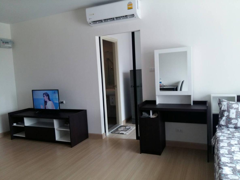 รูปของประกาศเช่าคอนโดSupalai Loft ตลาดพลู(1 ห้องนอน)(3)