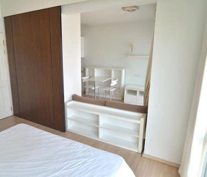 รูปของประกาศขายคอนโดเอ สเปซ อโศก-รัชดา(1 ห้องนอน)(4)