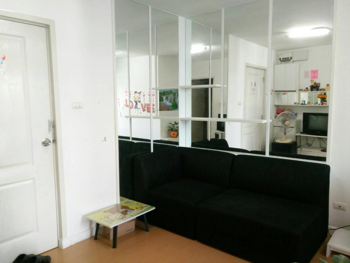 รูปของประกาศขายคอนโดไอ คอนโด สุขุมวิท 105 (1 ห้องนอน)(1)