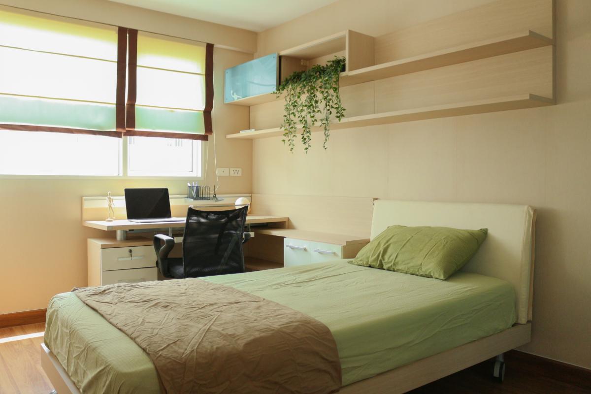 ประกาศขายคอนโด Metro Park Sathorn กัลปพฤกษ์ ใกล้ BTS วุฒากาศ 2 ห้องนอน 1 ห้องน้ำ 56 ตร.ม. พร้อมอยู่