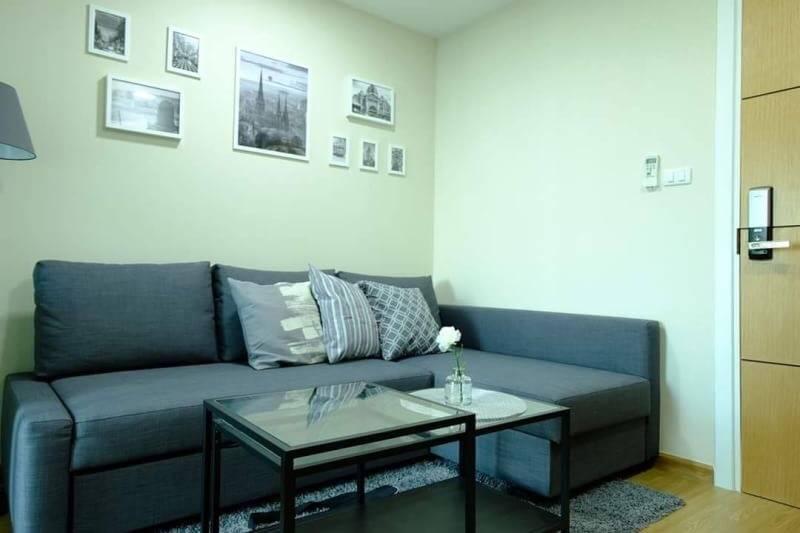 รูปของประกาศขายคอนโดเดอะ เมเปิ้ล แอท รัชดา-ลาดพร้าว(1 ห้องนอน)(3)