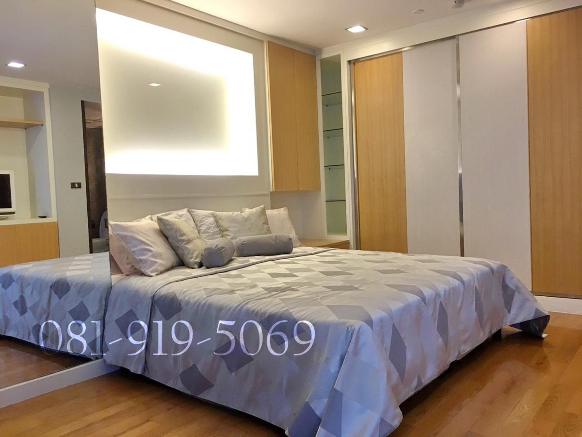 รูปของประกาศขายคอนโดQUAD สีลม(1 ห้องนอน)(1)