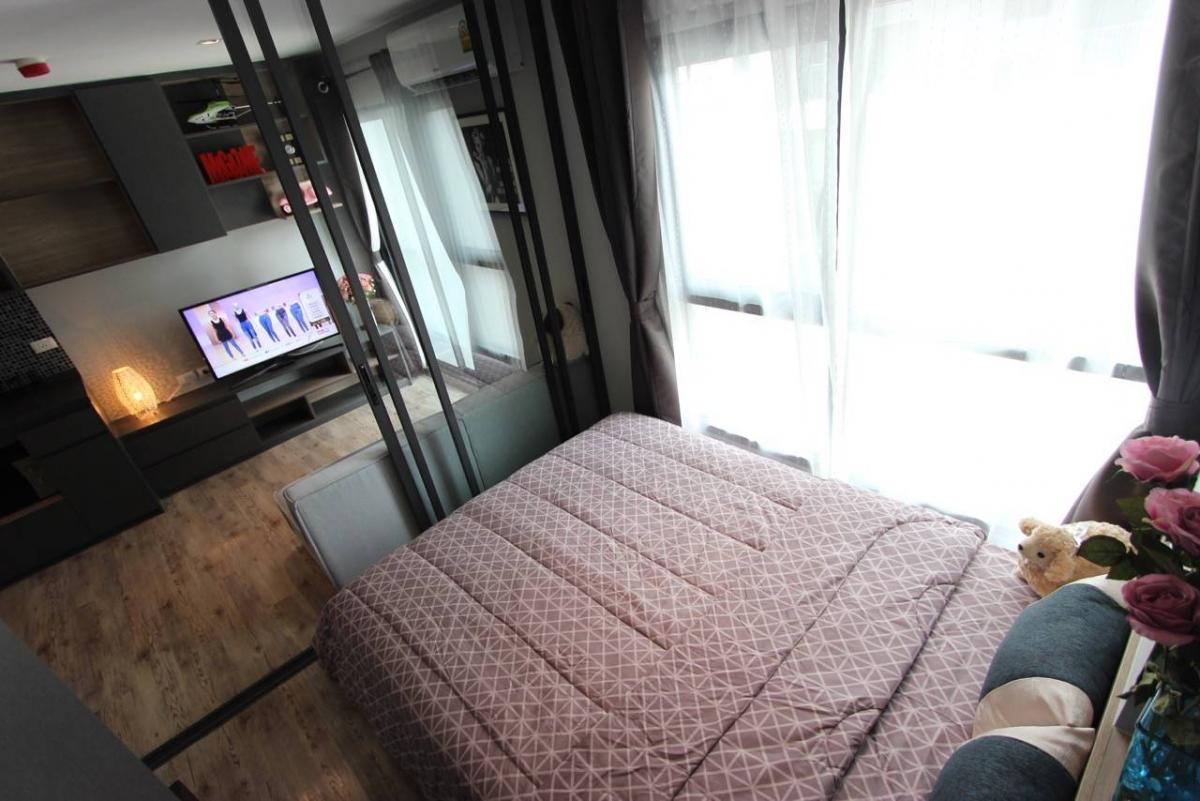 รูปของประกาศขายคอนโดเอสเพน คอนโด ลาซาล(1 ห้องนอน)(3)