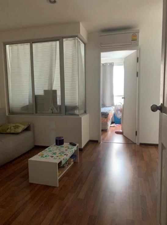 ประกาศขายด่วนคอนโด คอนโด ยู วิภา-ลาดพร้าว Condo U Vibha-Ladprao ซอยวิภาวดี 20 1 ห้องนอน 32 ตรม.