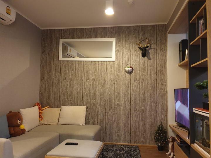 รูปของประกาศขายคอนโดU Delight Residence Riverfront Rama 3(1 ห้องนอน)(2)