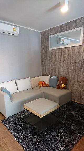 รูปของประกาศเช่าคอนโดU Delight Residence Riverfront Rama 3(1 ห้องนอน)(3)