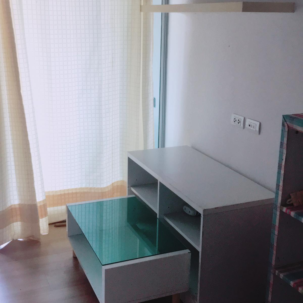 รูปของประกาศขายคอนโดเอ สเปซ สุขุมวิท 77(1 ห้องนอน)(4)