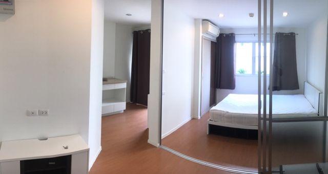 รูปของประกาศเช่าคอนโดวิลล่า อโศก(1 ห้องนอน)(3)