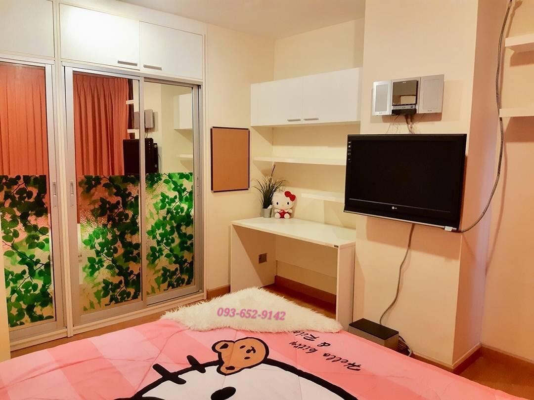 รูปของประกาศเช่าคอนโดเลอ ริช พระราม3(2 ห้องนอน)(4)