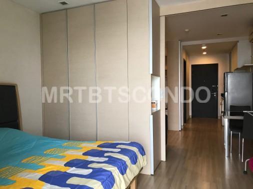 รูปของประกาศขายคอนโดSKY WALK Condominium(1 ห้องนอน)(2)