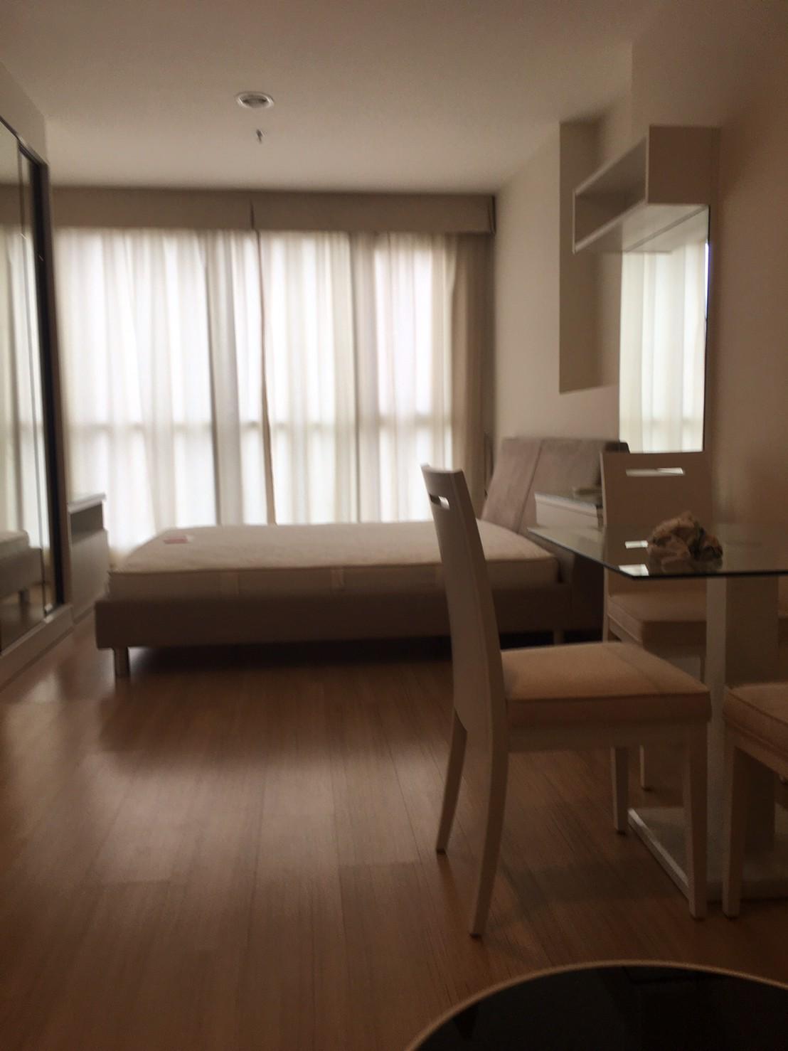 ประกาศ[เช่า/ขาย] Life @ Ladprao18  | ไลฟ์ แอท ลาดพร้าว 18 - ใกล้ MRT ลาดพร้าว - 1 ห้องนอน 35 ตร.ม