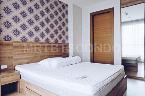 รูปของประกาศขายคอนโดริทึ่ม รัชดา -ห้วยขวาง(1 ห้องนอน)(1)