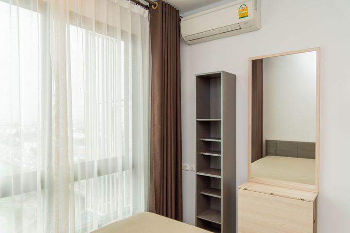 รูปของประกาศขายคอนโดเดอะ นิช โมโน รัชวิภา(1 ห้องนอน)(4)
