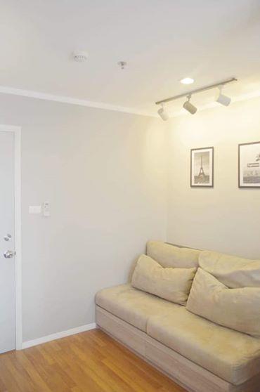 รูปของประกาศขายคอนโดลุมพินี พาร์ค พระราม 9-รัชดา(1 ห้องนอน)(2)