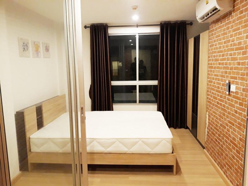 รูปของประกาศขายคอนโดเดอะ นิช ไอดี เสรีไทย(1 ห้องนอน)(1)