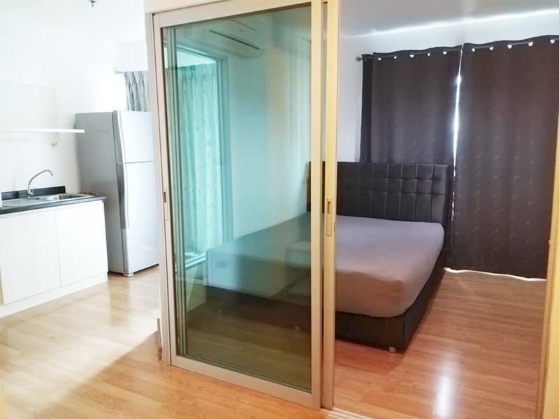 รูปของประกาศขายคอนโดแอสปาย พระราม 4(1 ห้องนอน)(1)