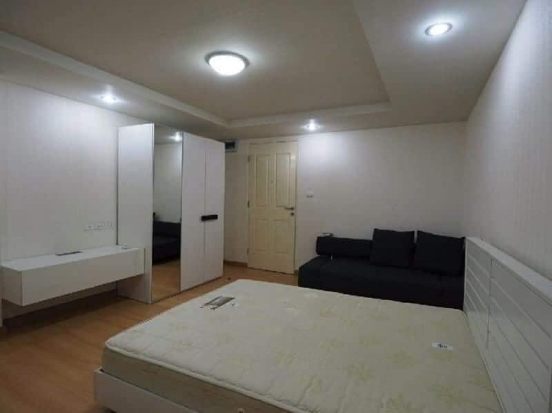 รูปของประกาศเช่าคอนโดแฮปปี้ คอนโด รัชดา 18(1 ห้องนอน)(2)