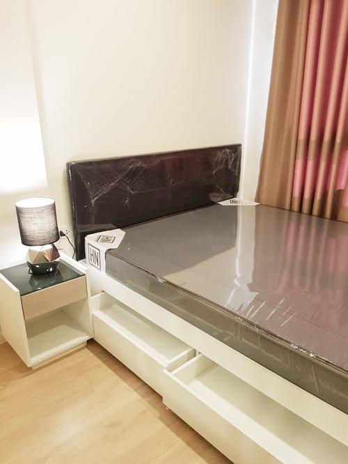 รูปของประกาศเช่าคอนโดไอ คอนโด กรีนสเปซ สุขุมวิท 77(1 ห้องนอน)(4)