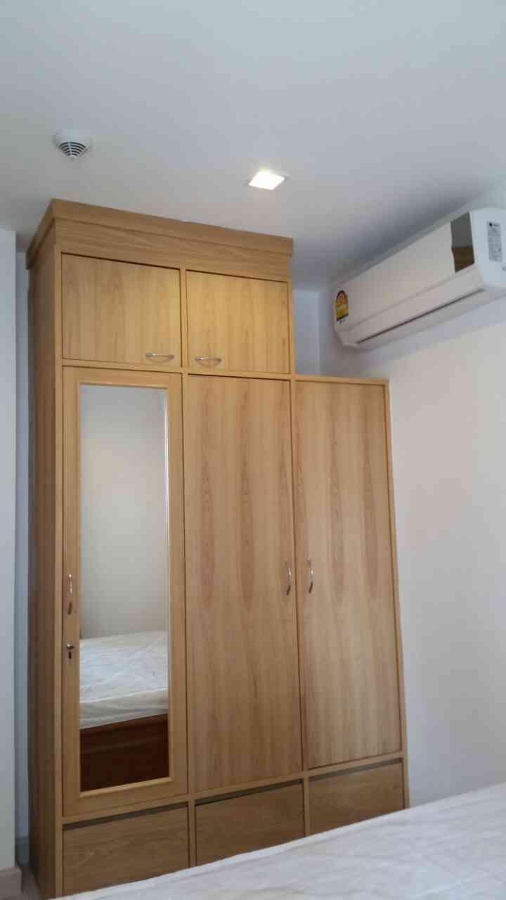รูปของประกาศเช่าคอนโดไอดีโอ โมบิ พญาไท(1 ห้องนอน)(2)