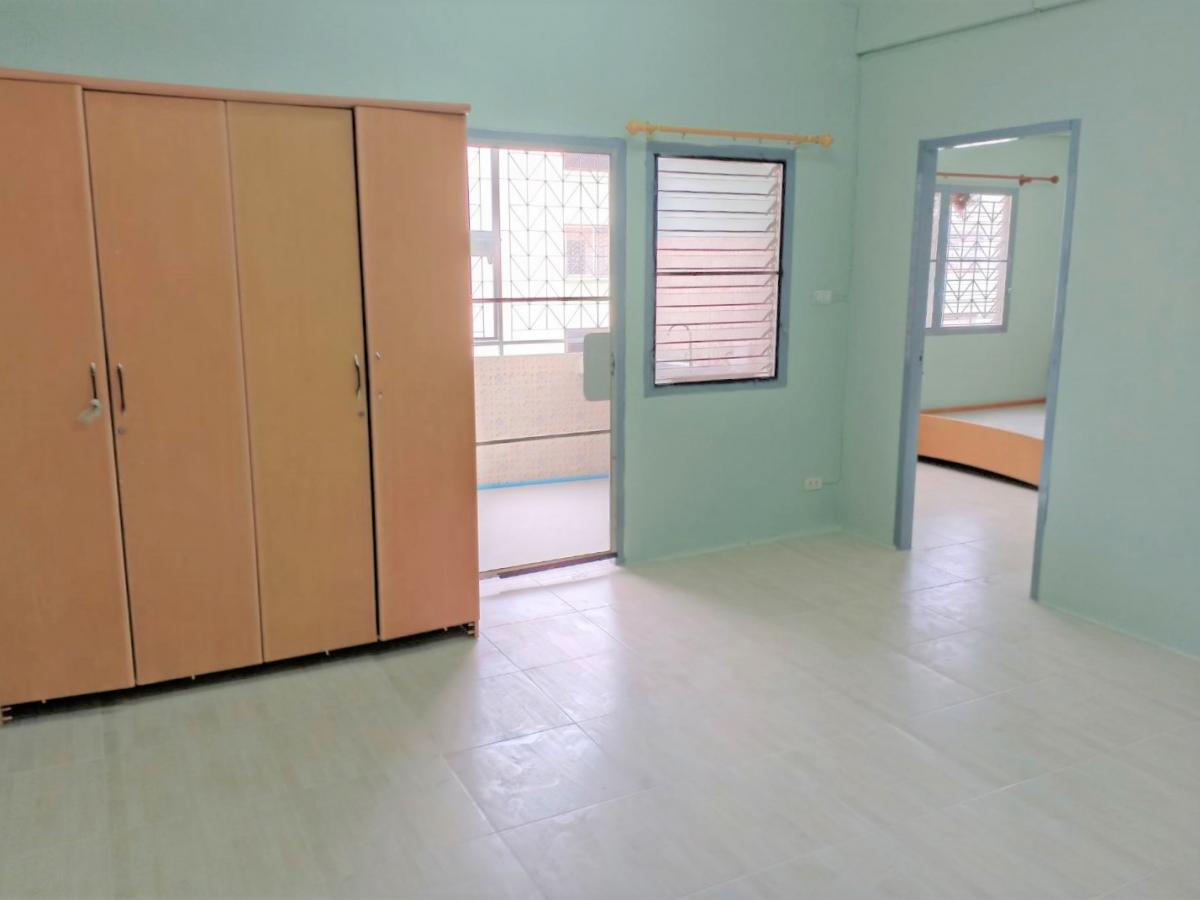 ประกาศขายห้องชุด เคหะออเงิน ตกแต่งใหม่พร้อมเข้าอยู่ 1 ห้องนอน 38 ตารางเมตร พร้อมเฟอร์นิเจอร์ ห้องริม