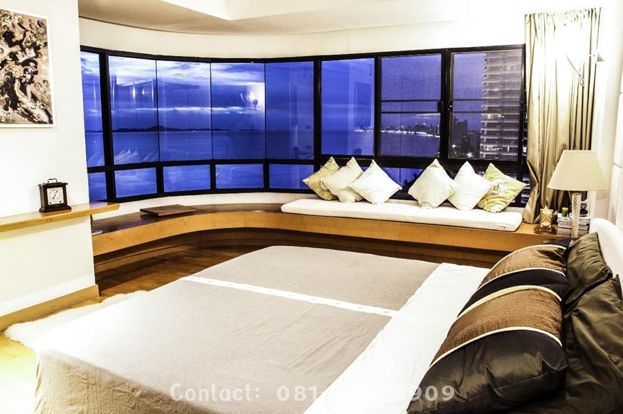รูปของประกาศขายคอนโดโอเชี่ยน มาริน่า ยอร์ช คลับ พัทยา(3 ห้องนอน)(2)