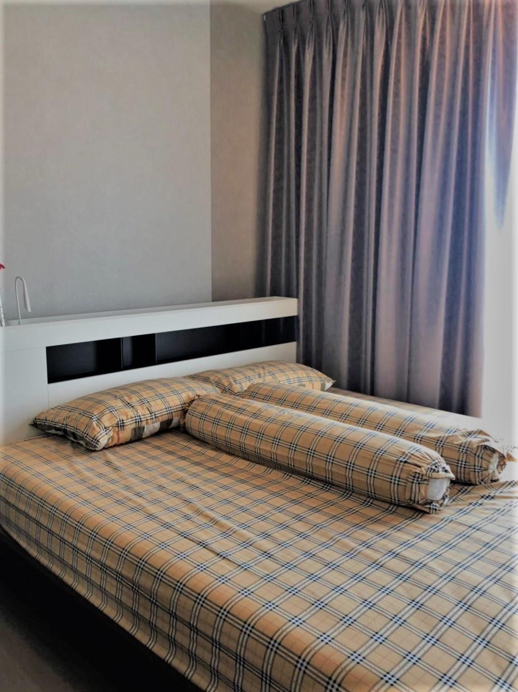 รูปของประกาศขายคอนโดแอสปาย สาทร - ตากสิน (คอปเปอร์โซน)(1 ห้องนอน)(1)