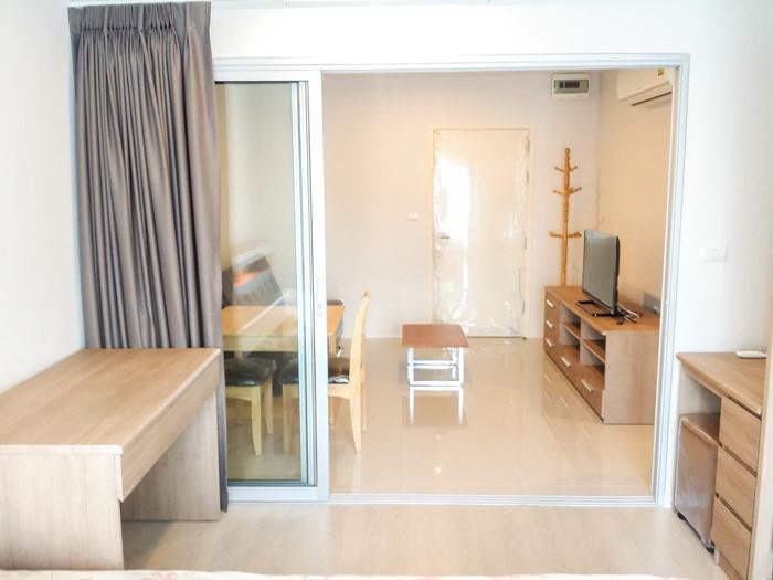 ประกาศ[ให้เช่าคอนโด] Aspire Rama 9 For Rent : 1 Bedroom / 1 Bathroom / 39SQM Fully Furnished [CA10394]