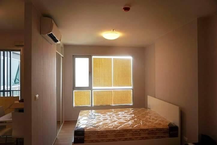ประกาศ[For sale/ขาย] คอนโด Fuse sense Bangkae (ฟิวส์ เซนเซ่ บางแค) ใกล้ MRT หลักสอง 24.6 ตร.ม. ชั้น 11 1นอน