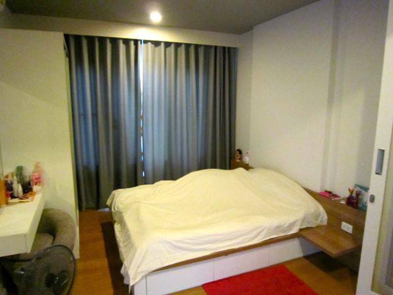 รูปของประกาศขายคอนโดบลอคส์ 77(1 ห้องนอน)(4)