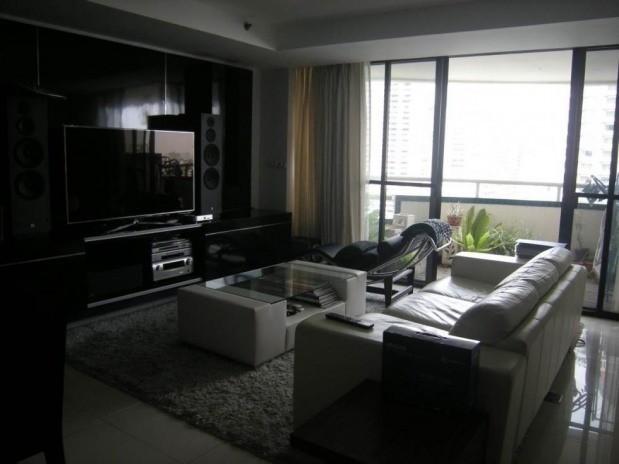 ประกาศ[ให้เช่าคอนโด] Las Colinas For Rent : 2BR / 2BA / 158SQM พร้อมเฟอร์นิเจอร์ [CA20638]