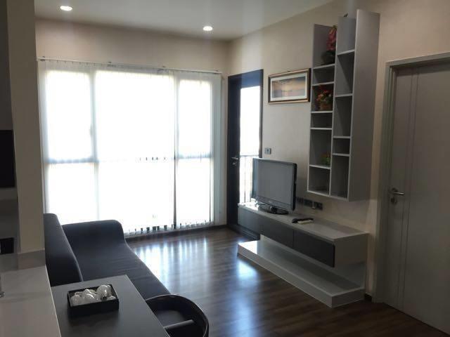 ประกาศ[CA40953] WYNE Sukhumvit For Rent : 1BR / 1BA / 41SQM Fully Furnished