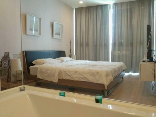 รูปของประกาศขายคอนโดSKY WALK Condominium(1 ห้องนอน)(3)