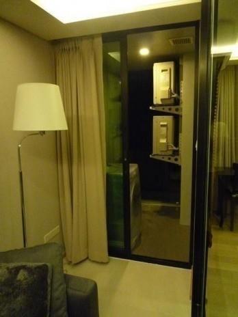 รูปของประกาศขายคอนโดโซซิโอ ร่วมฤดี(1 ห้องนอน)(2)