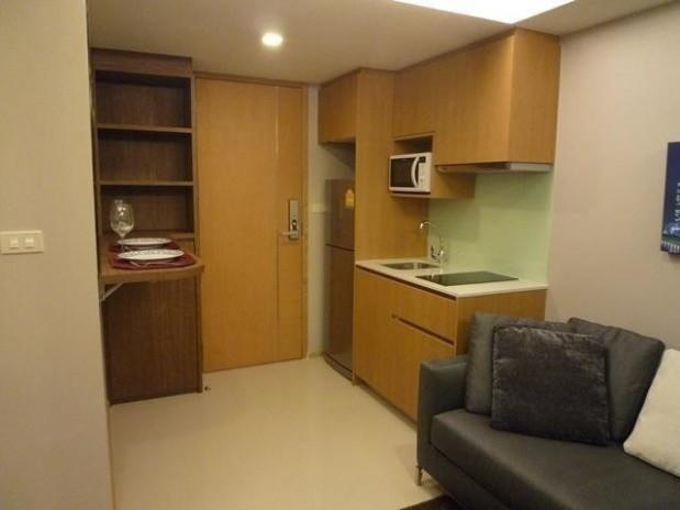 รูปของประกาศขายคอนโดโซซิโอ ร่วมฤดี(1 ห้องนอน)(3)