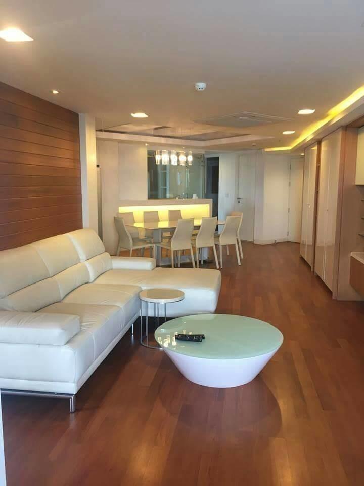 ประกาศ[CA50763] Tai Ping Towers For Rent : 2BR / 2BA / 130SQM Ready to move in
