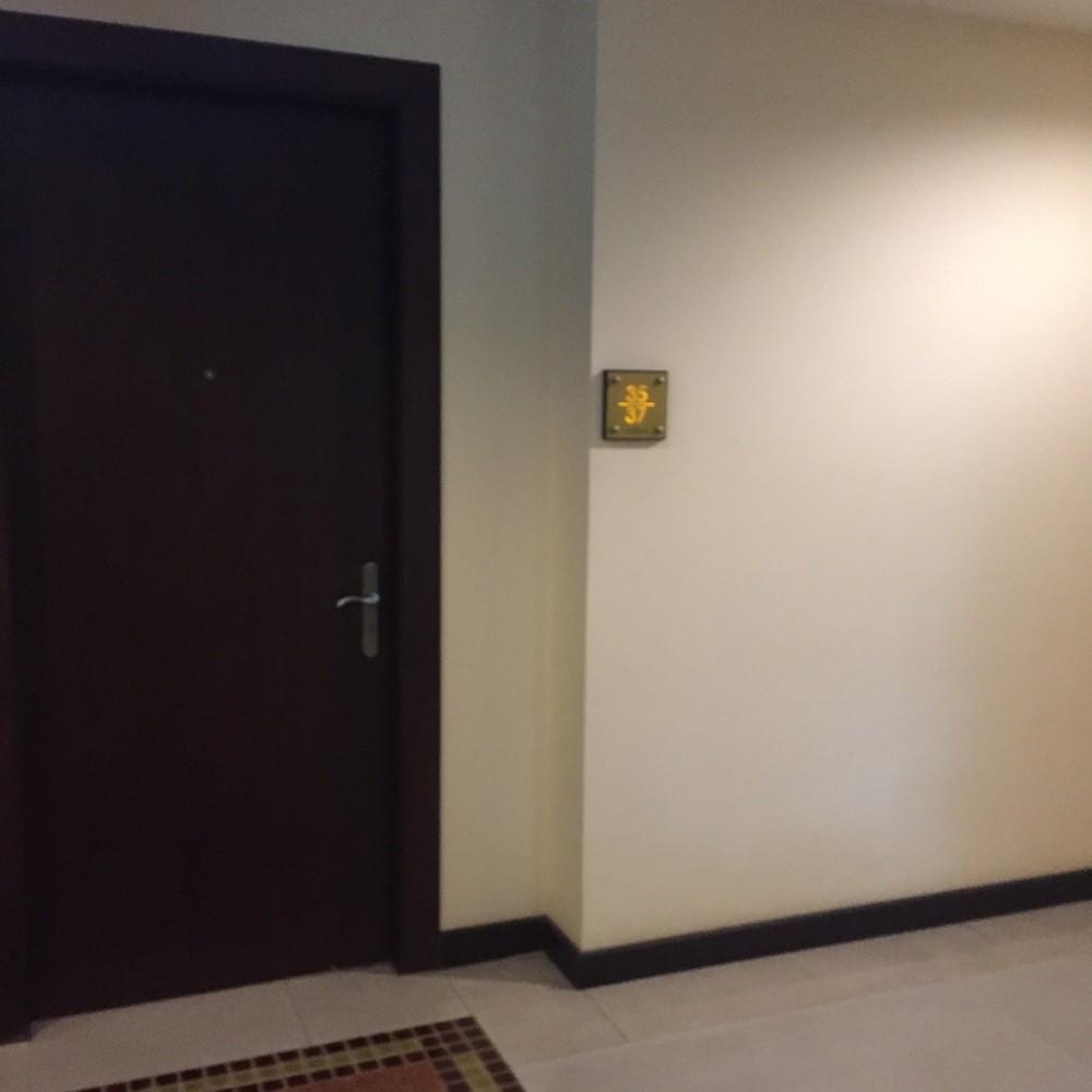 รูปของประกาศเช่าคอนโดดิ แอดเดรส สุขุมวิท 42(1 ห้องนอน)(3)