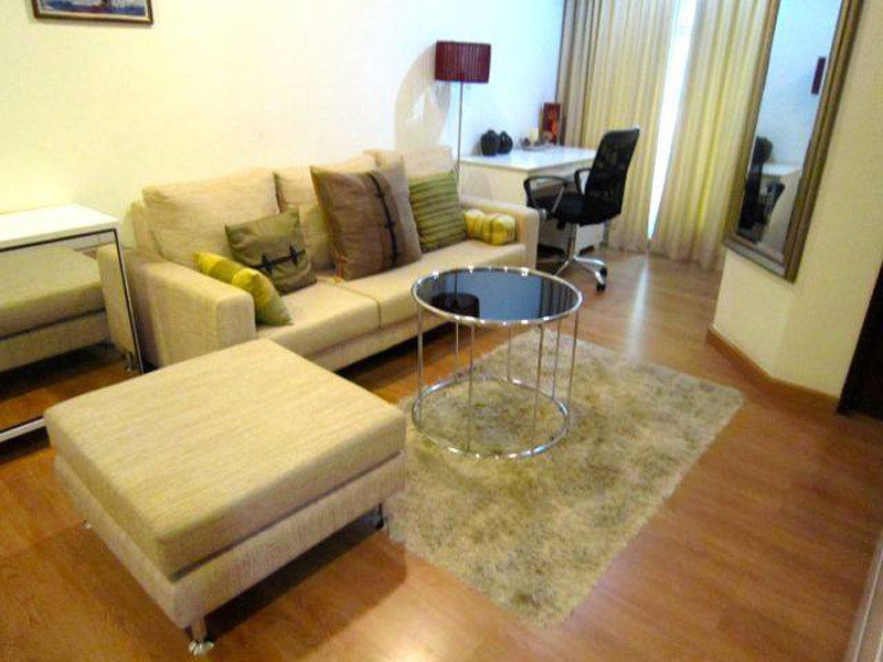 ประกาศ[CA50866] The Address Sukhumvit 42 For Rent : 1Bedroom / 1BA / 45SQM Ready to move in