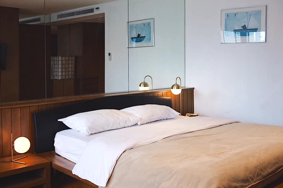 รูปของประกาศขายคอนโดเลค อเวนิว(1 ห้องนอน)(2)