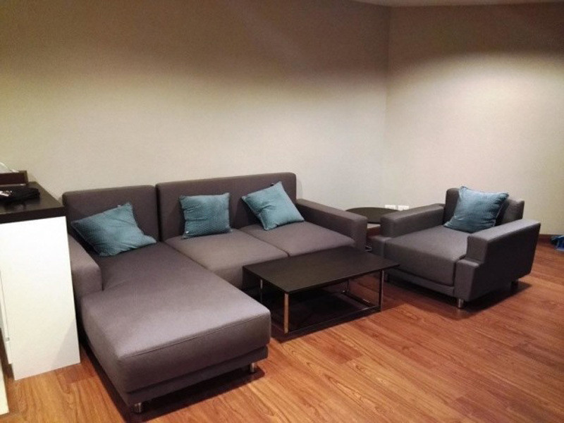 ประกาศ[CA50003] Belle Avenue Ratchada-Rama 9 For Sale : 2BR / 1BA / 68SQM Fully Furnished พร้อมอยู่