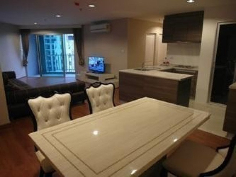 ประกาศ[CA50005] Belle Avenue Ratchada-Rama 9 For Sale : 2BR / 1BA / 78SQM Fully Furnished พร้อมอยู่