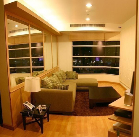 ประกาศ[CA50310] CitiSmart Sukhumvit 18 For Sale : 2 Bedroom / 2 Bathroom / 79SQM Fully Furnished