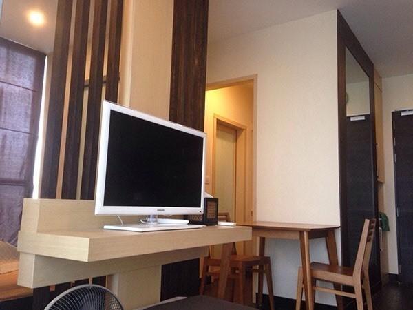 รูปของประกาศขายคอนโดไอดีโอ คิว จุฬา-สามย่าน(1 ห้องนอน)(1)
